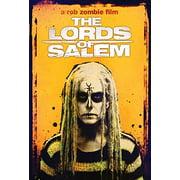The Lords of Salem (DVD) - Salem En Halloween