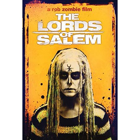 Salem Town Halloween (The Lords of Salem (DVD))