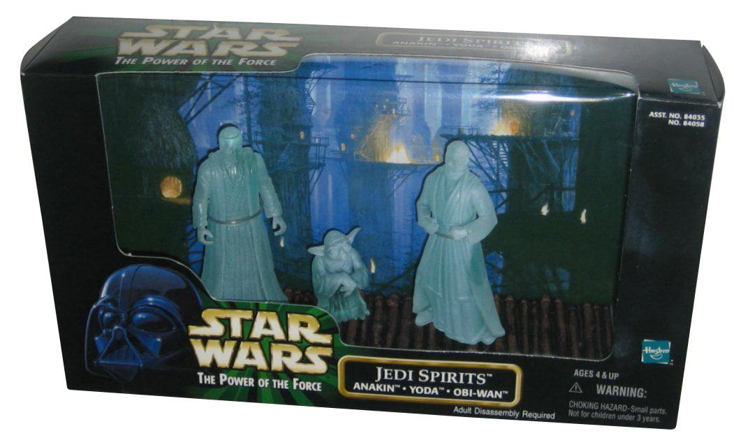 Star Wars Galactic Heroes Ghost Spirit Jedi Old Obi Wan