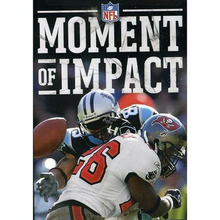 NFL: Moment Of Impact (Full Frame) (Full Body Workout Video)