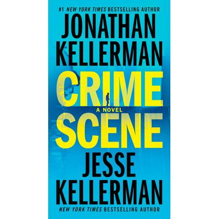 Crime Scene - eBook](Scene De Crime Halloween)