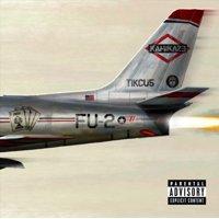 Kamikaze (CD) (explicit)