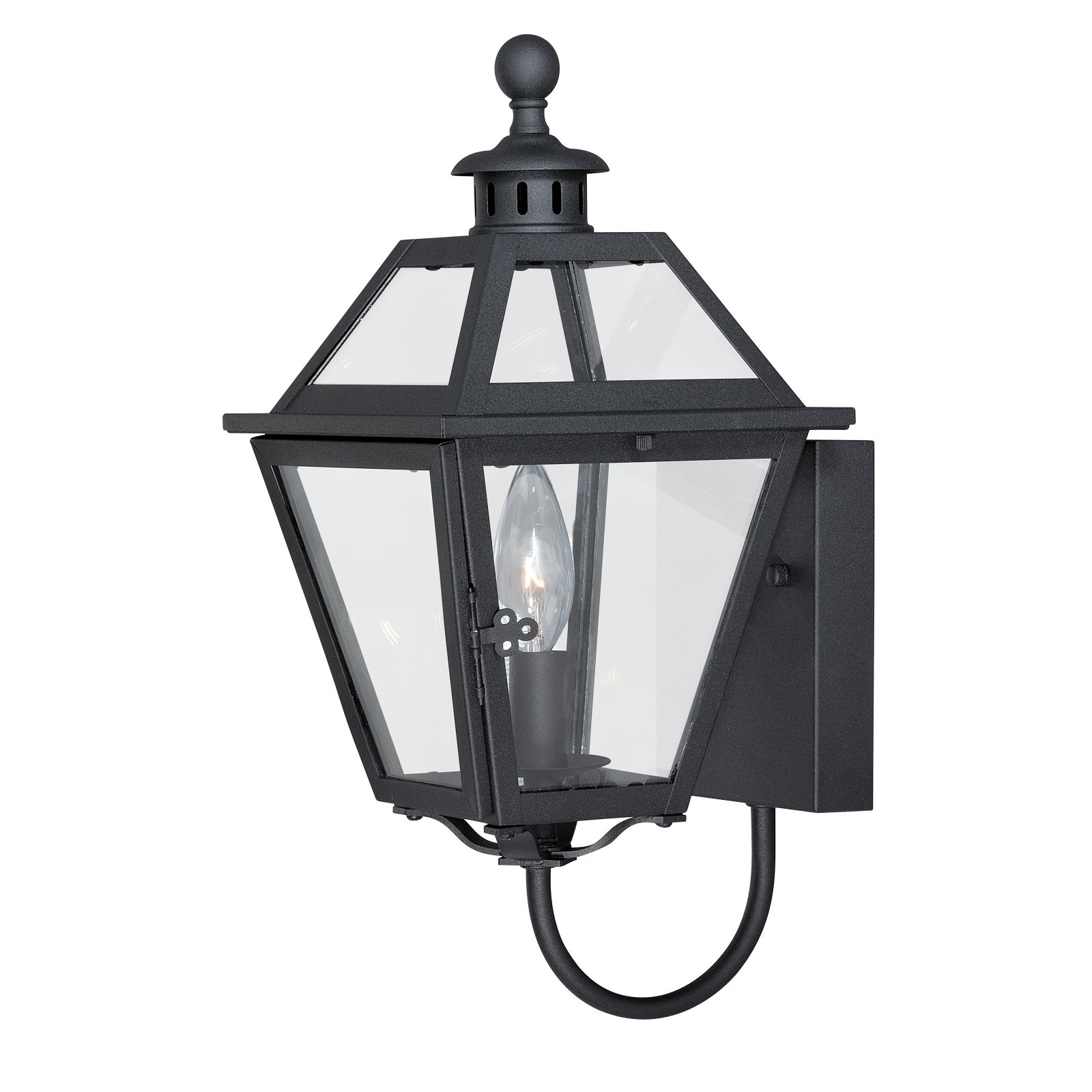 Vaxcel Nottingham T0078 Outdoor Wall Sconce