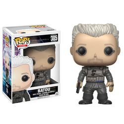Animation Pop!: Ghost in the Shell - Batou Vinyl Figure - image 2 of 2