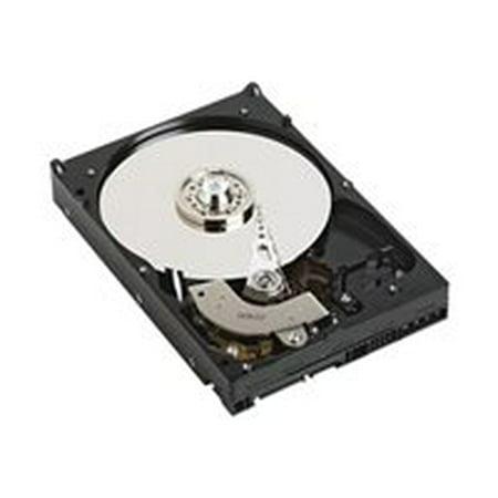 Dell - Hard drive - 2 TB - internal - 3.5