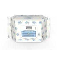 40 Count, Equate Beauty Fragrance Free Makeup Remover Wipes