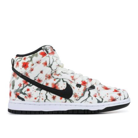 d6ed33ba8887 Nike - Men - Dunk High Pro Sb  Cherry Blossom  - 305050-106 - Size 4 ...