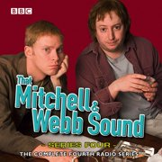 That Mitchell & Webb Sound: The Complete Fourth Series - Audiobook