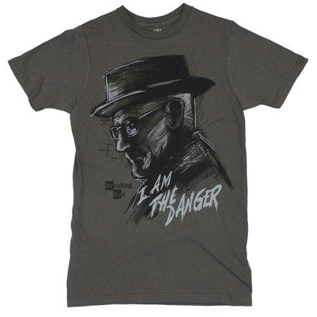 Breaking Bad Mens T-Shirt -