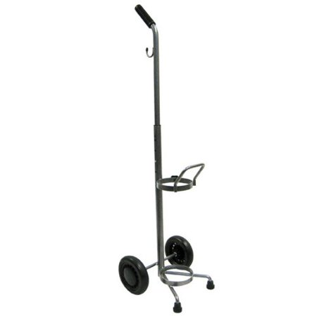 Oxygen Carrier (Rolling 2 Two Wheel Oxygen Tank Cylinder Cart Carrier By Drive)