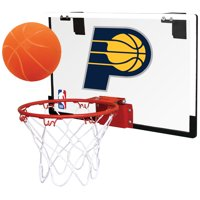 NBA Indiana Pacers Game On Polycarbonate Hoop Set