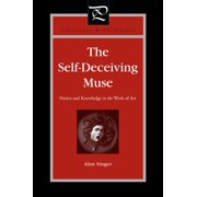 Literature and Philosophy: The Self-Deceiving Muse (Paperback)