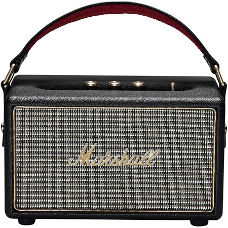 Marshall Kilburn Portable Bluetooth Speaker, Black (4091189) Brand