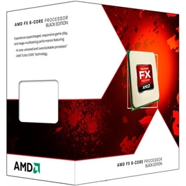AMD FX-6350 Hexa-core (6 Core) 3.90 GHz Processor - Socket AM3+ - 8 MB Cache