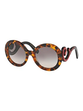 40d2838d7e87 Product Image Sunglasses Prada PR 8TSF VAH4K0 SPOTTED HAVANA