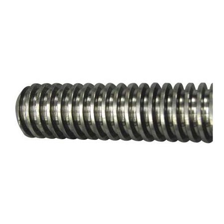 Silicon Bronze Threaded Rod - GRAINGER APPROVED 1