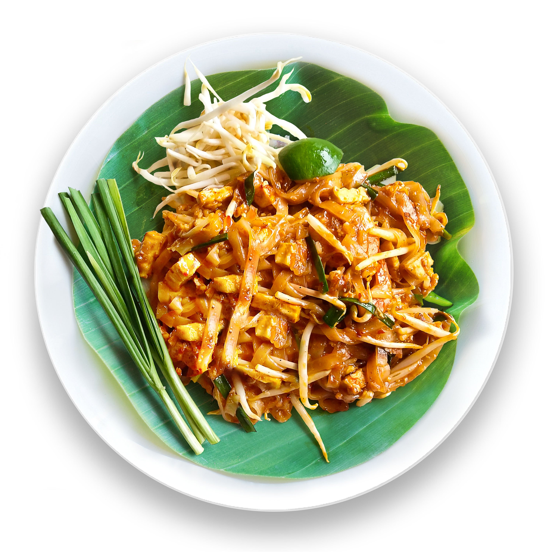 Takeout Kit, 4 servings, Pad Thai Meal Kit
