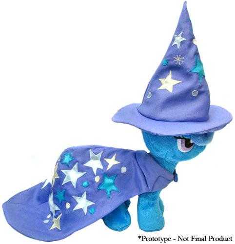 My Little Pony Friendship is Magic Trixie Plush