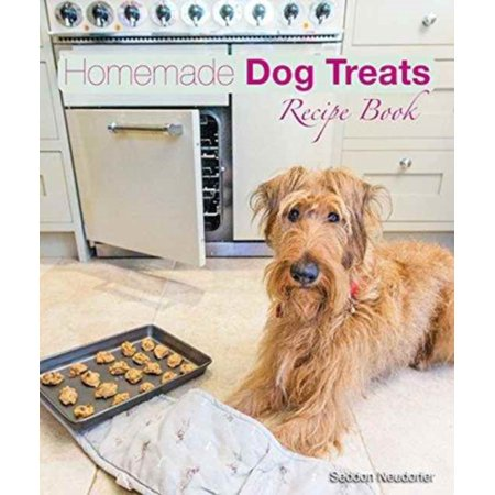 HOMEMADE DOG TREATS - Home Made Halloween Treats