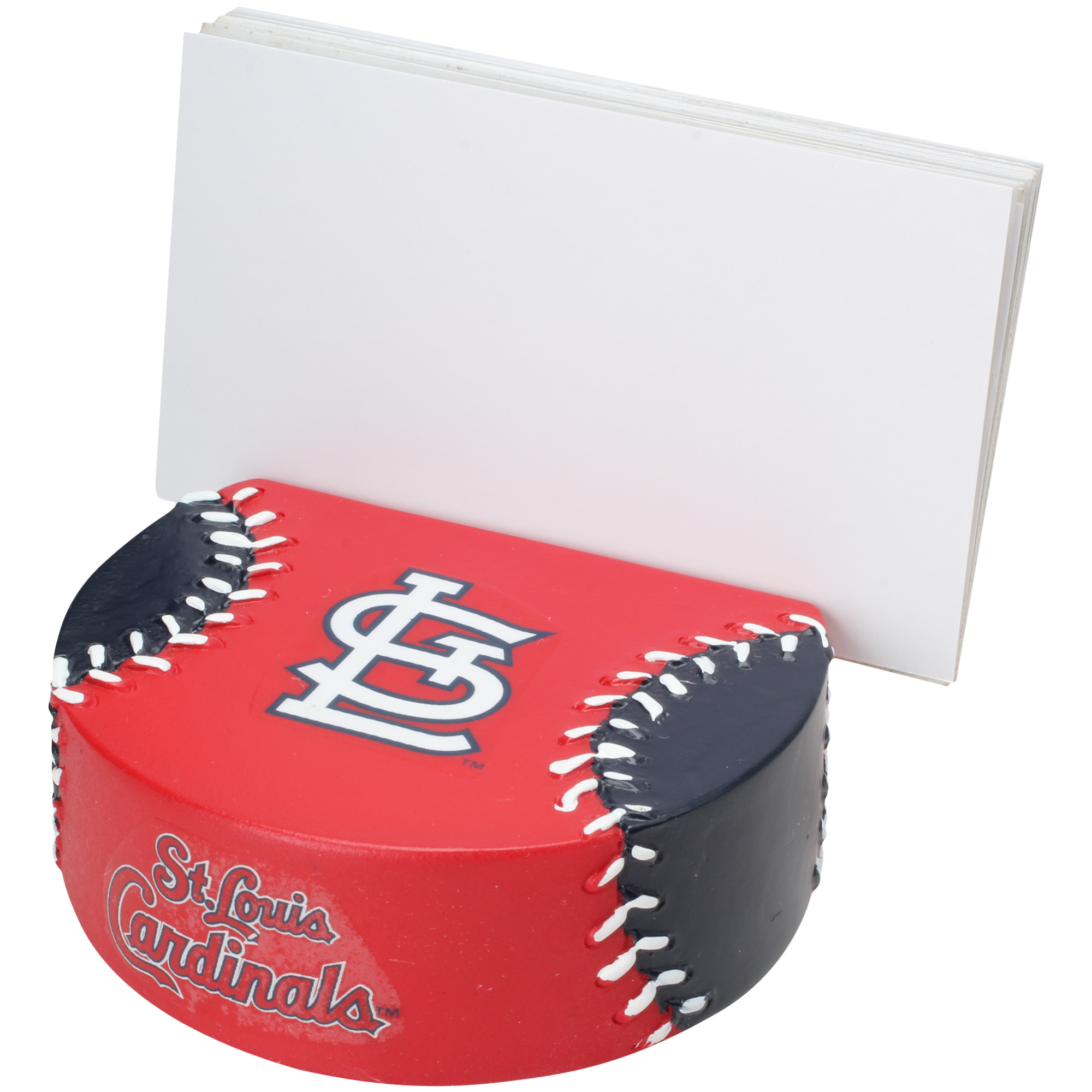 St. Louis Cardinals Card Holder - No Size
