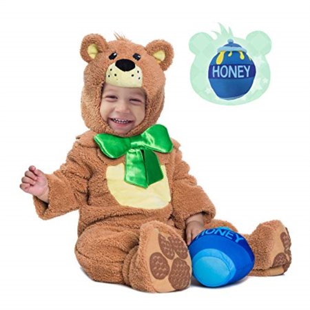 Spooktacular And Other Halloween Words (spooktacular creations teddy baby bear costume deluxe infant set for halloween trick or treating party dress up (6-12 months))