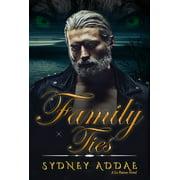 Family Ties - eBook