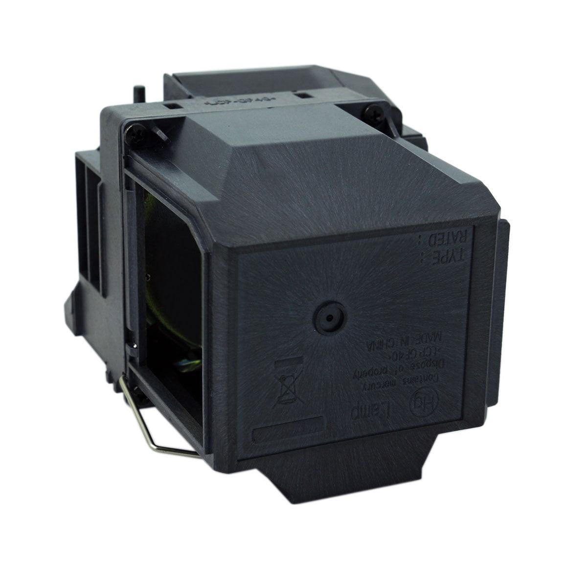 Lutema Economy pour Epson Home Cinema 3100 lampe de projecteur avec bo�tier - image 3 de 5