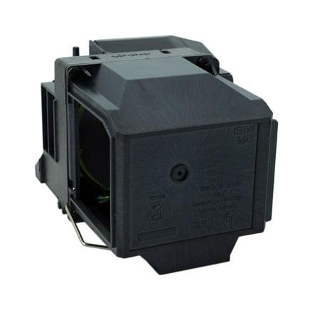 Lutema Economy pour Epson EH-TW6800 lampe de projecteur avec bo�tier - image 3 de 5