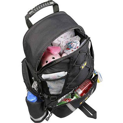 Baby Sherpa Diaper Backpack