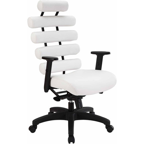 Modway Pillow Office Chair, Multiple Colors