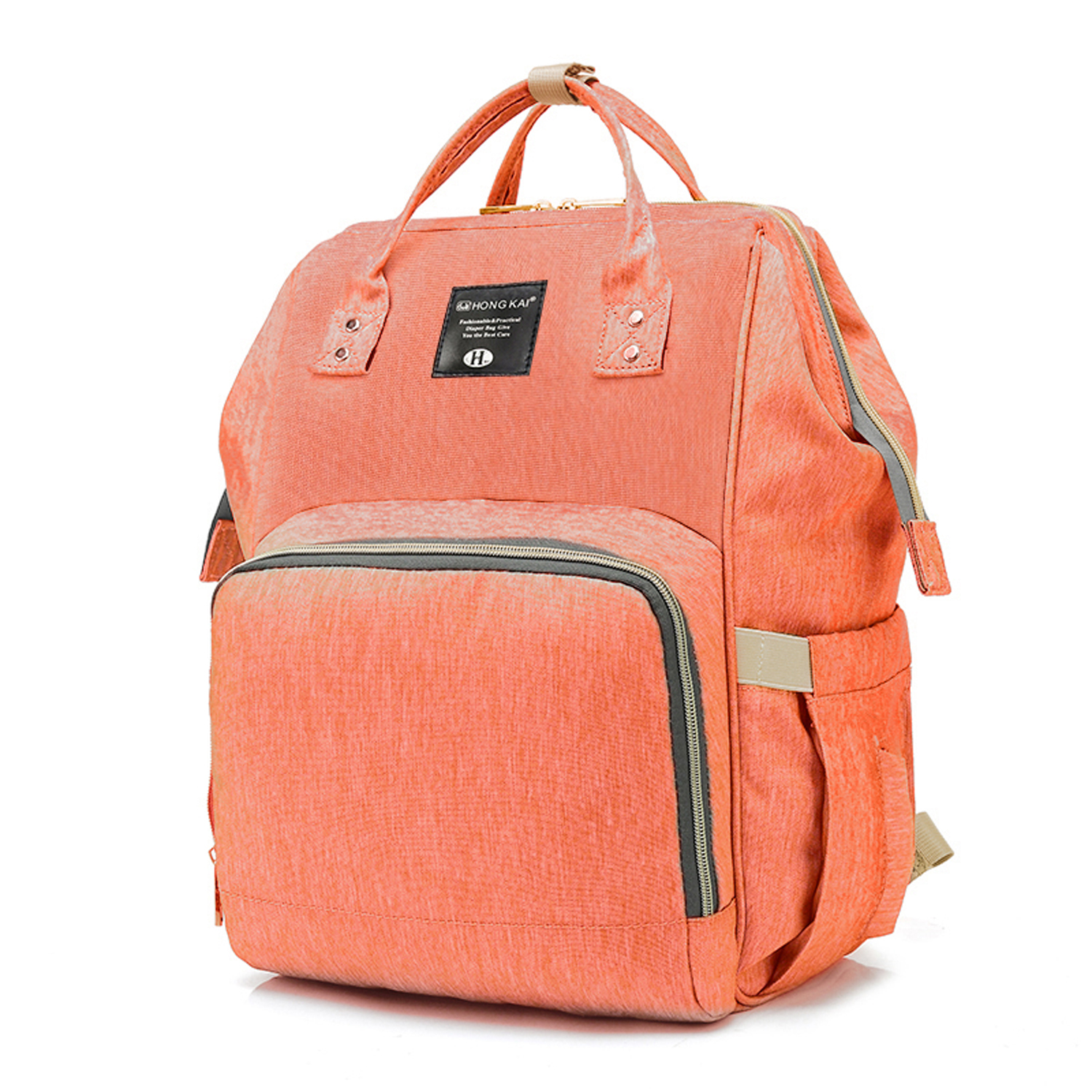 Details about  /Large Capacity Baby Nappy Changing Diaper Mummy Bag Maternity Backpack Bags Hot