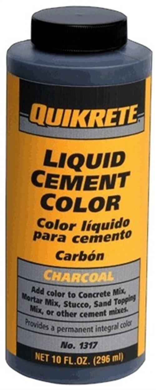 QUIKRETE COMPANIES 10-oz. Buff Liquid Cement Color 1317-02 - Walmart.com