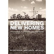 Delivering New Homes - eBook