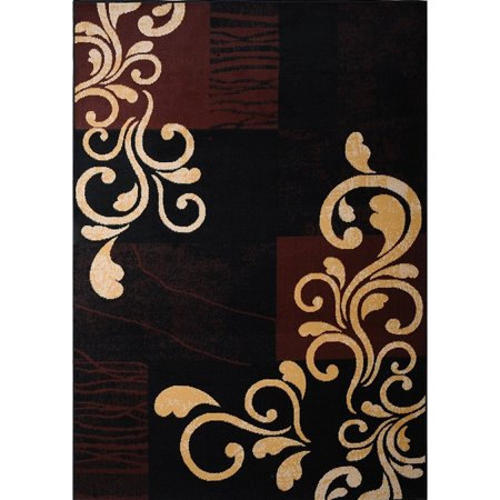 Home Dynamix   Premium Collection   Contemporary Area Rug For Modern Home D  Cor