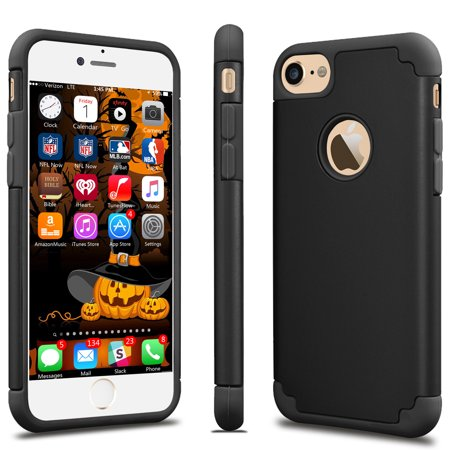 Apple iPhone 6S Plus Case, Tcase For Apple iPhone 6 Plus, Tekcoo(TM) Ultra Slim Case For Apple iPhone 6 Plus / iPhone 6S Plus [Scratch Proof] [Non-Slip] Cute Hard Plastic Soft Rubber Matte