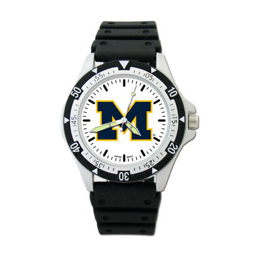 NCAA - Michigan Wolverines Option Watch