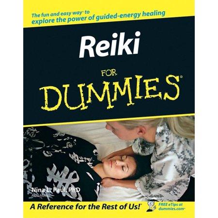 Reiki Universal Gift - Reiki for Dummies