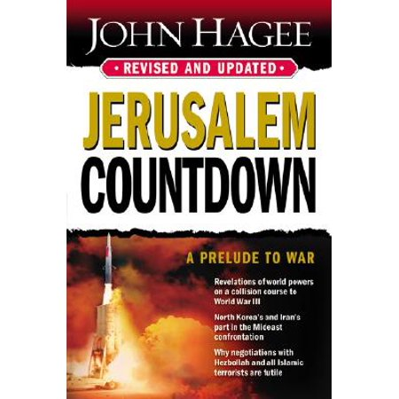 Jerusalem Countdown, Revised and Updated : A Prelude to - Countdown To Halloween App