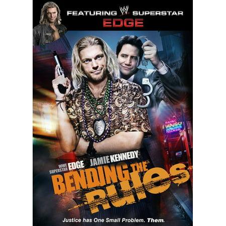 Jamie Kennedy Halloween (Bending the Rules (DVD))