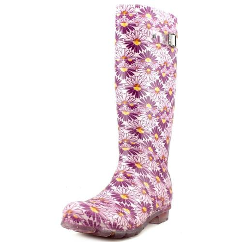 Kamik Daisies Women US 8 Purple Rain Boot