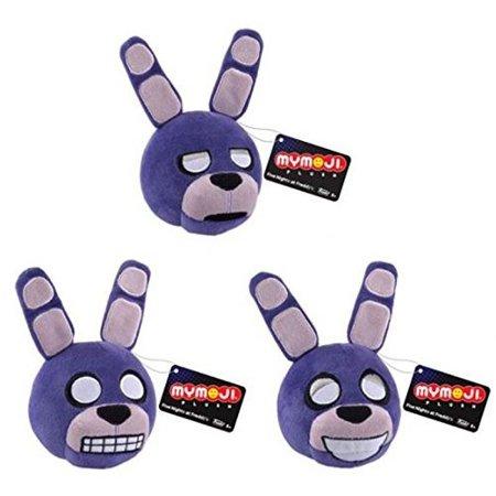Funko Mymoji Plush  Five Nights At Freddys   Bonnie