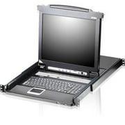 8PORT USB KVM CL5708 KVM SWITCH 1U RM