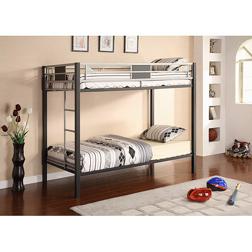 Undefined Walmartcom - Twin mattress for bunk bed
