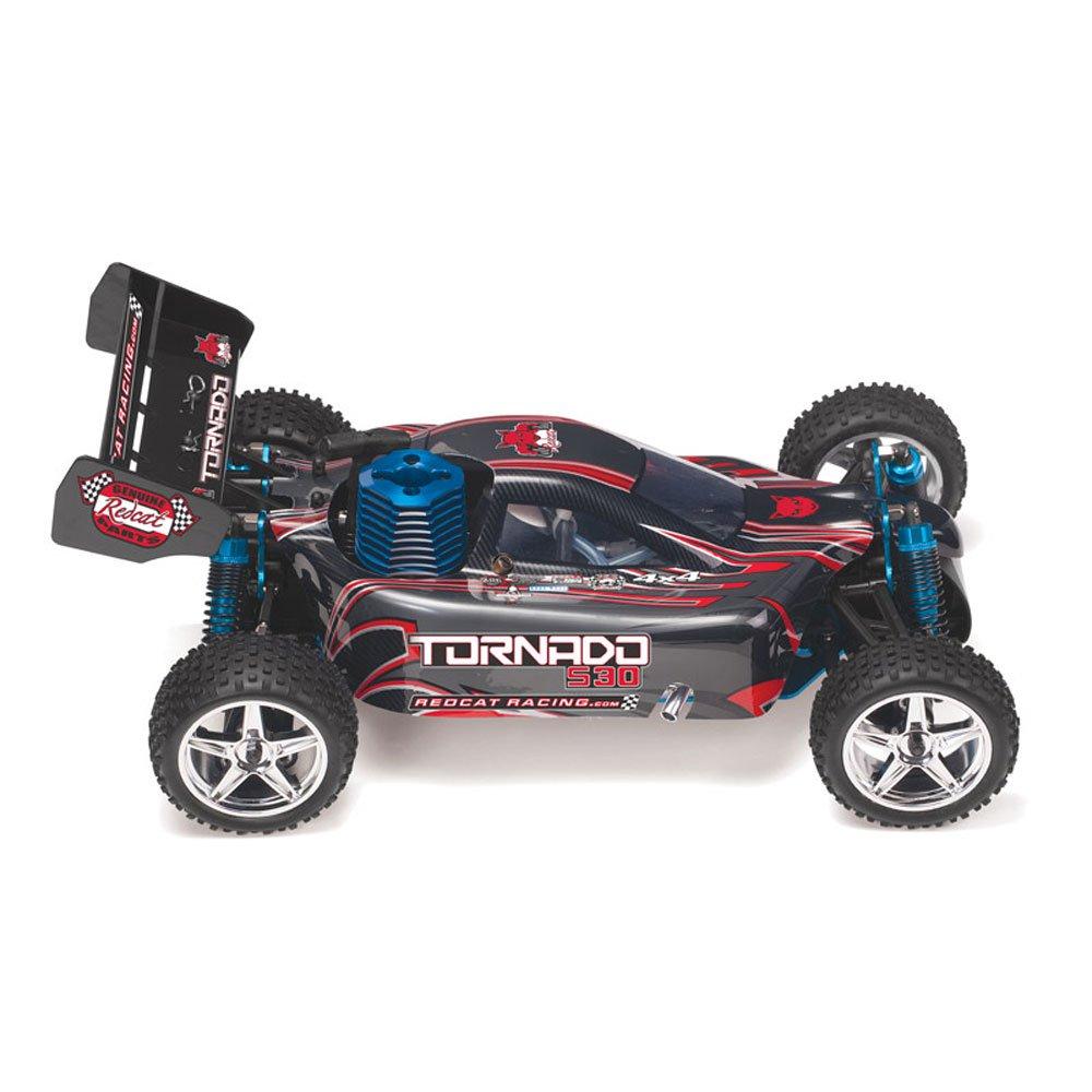 Redcat Racing Tornado S30 Sh 18 3cc Motor Rc Nitro Buggy Vehicle