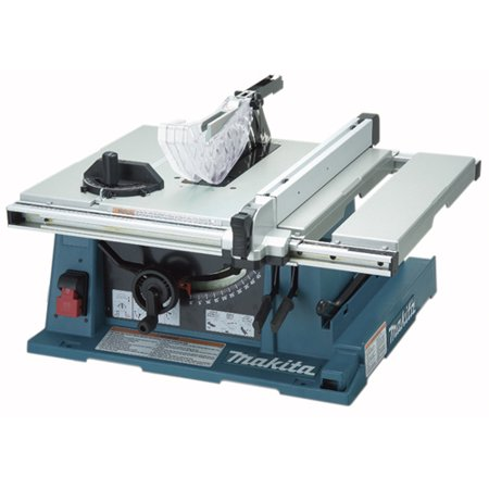 Makita 2705 15 Amp 10 Jobsite Contractor 10 Inch Table Saw