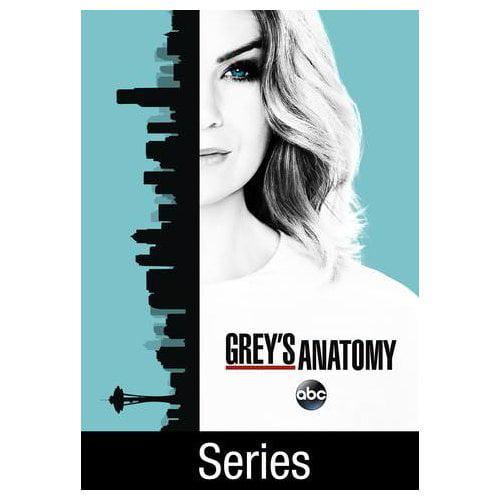 Grey's Anatomy [TV Series] (2005)