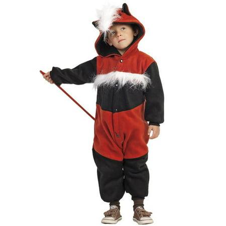 Quinny The Guinea Pig Toddler Costume - image 1 de 1