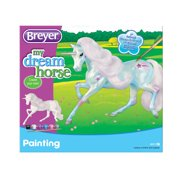 Breyer Classics Unicorn Paint Kit Paint Craft Kit (1:12 Scale)