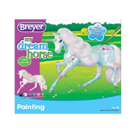 Breyer My Dream Horse Paint Your Own 8