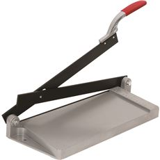 Quik-Cut Vct Vinyl Tile Cutter, 12 In.